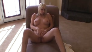 Cutie teases a lascivious unchaperoned and gets his huge on-again-off-again dong