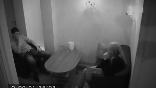 Unstoppable wild legal age teenager coition is captured by the hidden camera